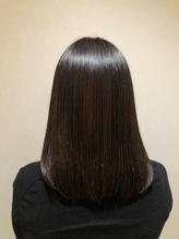 美髪エステとツヤ髪カラーでまとまりとツヤのある髪へ♪.10