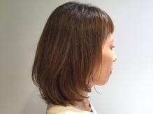 頻繁に染めたい白髪染は頭皮にやさしい薬剤を使用します。