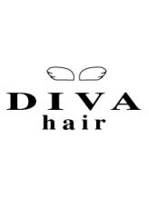 ディーバ ヘアー(DIVA hair)