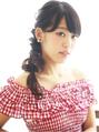 RINO横浜店 オトナ女子アレンジスタイル