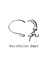 ヘアーサロン セプト(Hair Salon Sept)