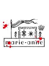 マリーアン(marie-anne)