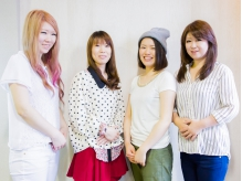 【[JR和歌山5分]女性Stylistのみの癒し系サロン☆リーズナブル/ハイクオティー/マンツーマンで満足度200%!