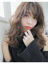 【uta*_girls】愛され×小顔×艶カール.1