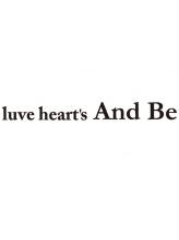 ラブハーツアンドビー(luve heart's And Be×La Chouette)
