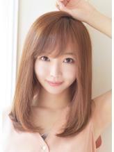 《Barretta/蒲田513》☆大人かわいい×ノーブルストレート☆ .39