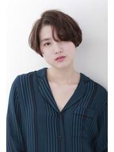 <MONET> エアリー大人ショートボブ.9