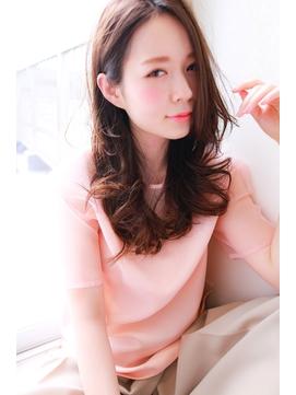 [OCEAN Hair&Life]清楚で上質なふわカールスタイル☆