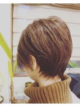 ショートヘア.6