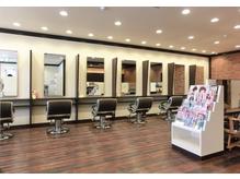 美容室キャンパス 土崎店