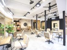【☆1周年☆】石神井駅徒歩1分の好立地に西海岸のカフェをイメージした開放的な空間♪当日予約もOK!