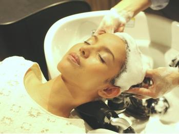 ヘアーリゾート ライフ 渋谷(Hair Resort LIFE)(東京都渋谷区)