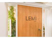 レミ ヘアー(LEMI hair)