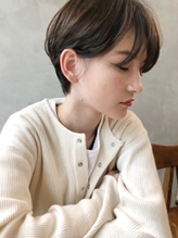 【brisa】耳かけタイトマッシュ.19