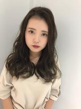 ☆かきあげゆるふわヴェールウェーブ☆.53