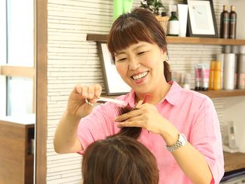 ヘアー メイク シバタ(hair make shibata)