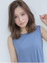 大人カワイイ☆ゆるふわロブディ バレッタ.6
