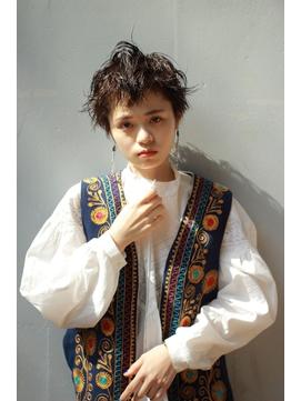 スリークショート[表参道/青山/表参道駅]