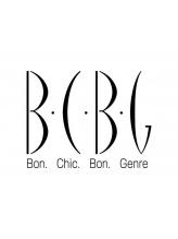 美容室ベーセ ベーゼ 和光店(B C B G)
