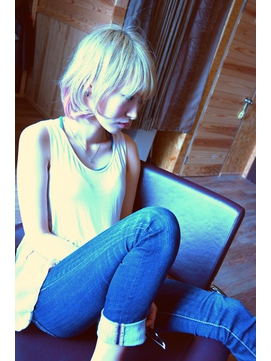 #belle chambre#ロック☆
