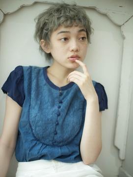 【KAYLEE☆STYLE】ベビィショート