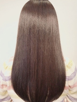 美髪クリニック ギンザ プライム 銀座店(GINZA prime)