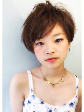 summerショート 【RENJISHI】