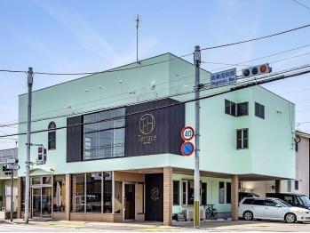 テラスアオヤマ 宮崎大橋店(Terrace AOYAMA)(宮崎県宮崎市)