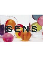 センス(SENS)