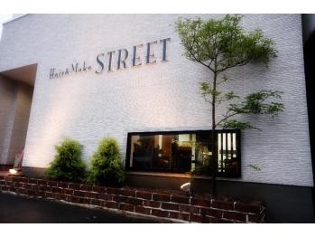 ヘアメイク ストリート(Hair Make STREET)