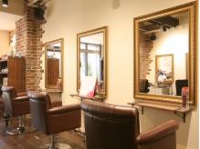 ヘアーコンシェルジュ アーティファクト(Hair Concierge Artifact)