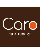 カーロヘアデザイン(Caro hair design)