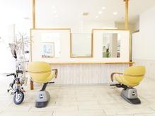 美容室フォルネモンテの写真