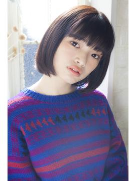 [Garland/表参道]☆クラシカルピュアボブ☆