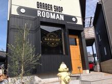 バーバーショップ ロッドマン(BARBER SHOP RODMAN)の写真