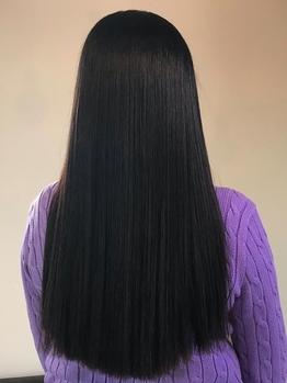 エイジャヘアー(Aja Hair)