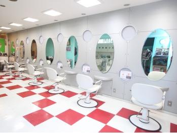 アザミ美容室(AZAMI)