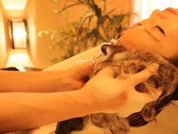 [北名古屋・贅沢SALON]アナタの今の気分や季節に合わせて豊富な種類のSPAをご用意。極上の癒しをご提供☆