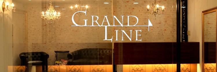 グランドライン(GRAND LINE)のアイキャッチ画像