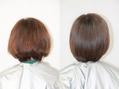 ビーンズヘアデザイン(BEANS HAIR DESIGN)(美容院)