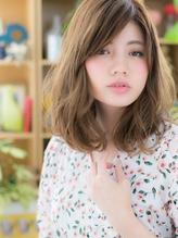 *bliss上尾*外国人風…小顔アンニュイミディa.0