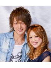 シーアンドヒズ(SHE AND HIS)