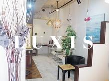 デザイナーズヘアー ラグジス(Designers hair LUXIS)の詳細を見る