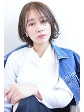 【amoretto】トレンドstyle 伸ばしかけショート.12