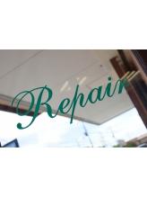 リペア ヘアーデザイン(Repair Hair design)