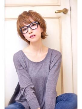【NEXT原宿】ジグザグバング3Dカラー