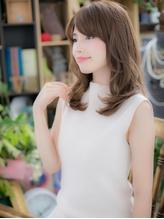 *+COVER HAIR+*…フレアカールの甘・ゆる大人女子c デート.39