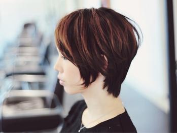 サウンドヘアデザイン(sound hair design)