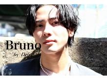 メンズ ブルーノ(Mens Bruno by Defi)の詳細を見る