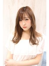『estrela』大人可愛い無造作ナチュラルウェーブ.8